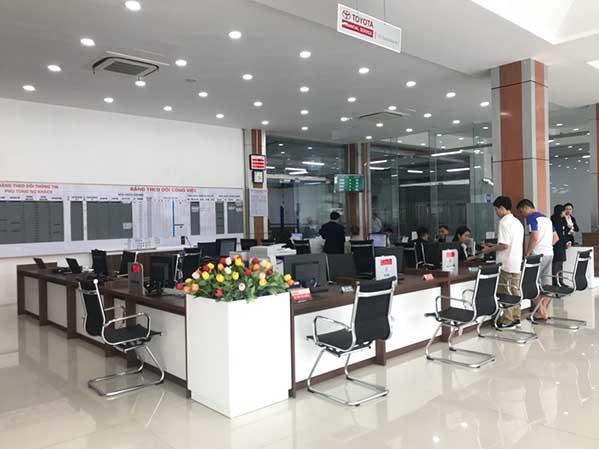 Toyota Quảng Ninh 3