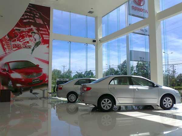 Toyota Vũng Tàu 3