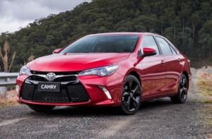 Toyota_Camry_ESport_Thailand 1