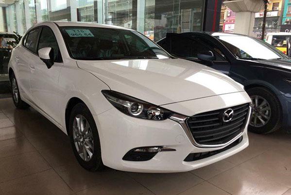 Đại lý xe Mazda Hà Nam 2
