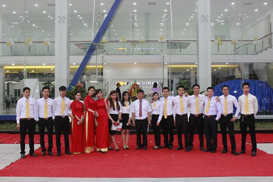 Chevrolet Bắc Ninh 2