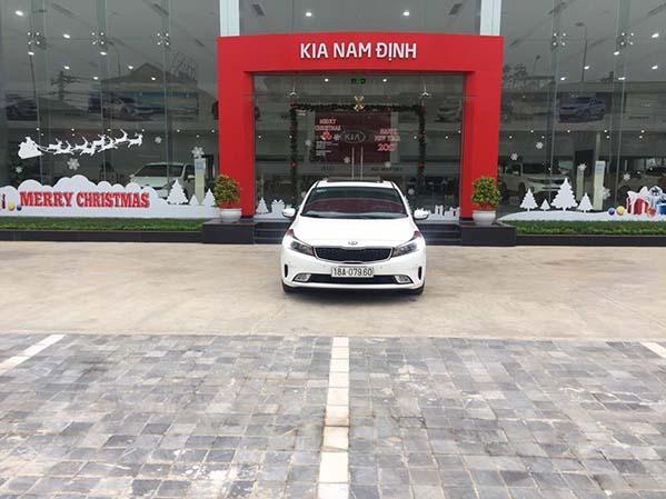 KIA Nam Định