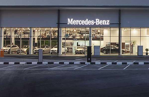 Mercedes Star Autohaus3