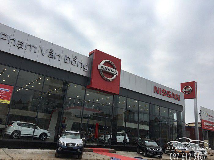 Nissan Phạm Văn Đồng 2