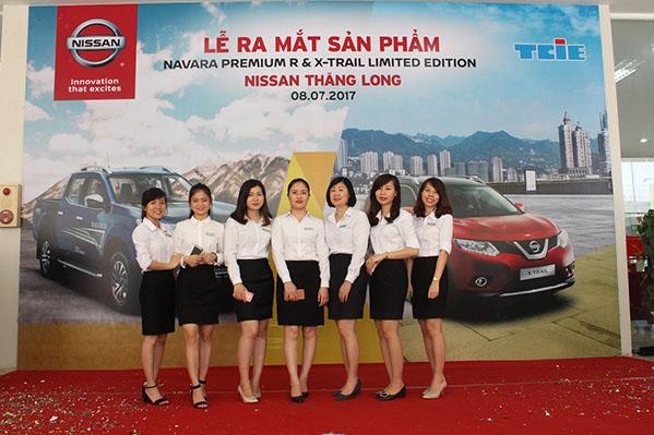 Nissan Thăng Long 2