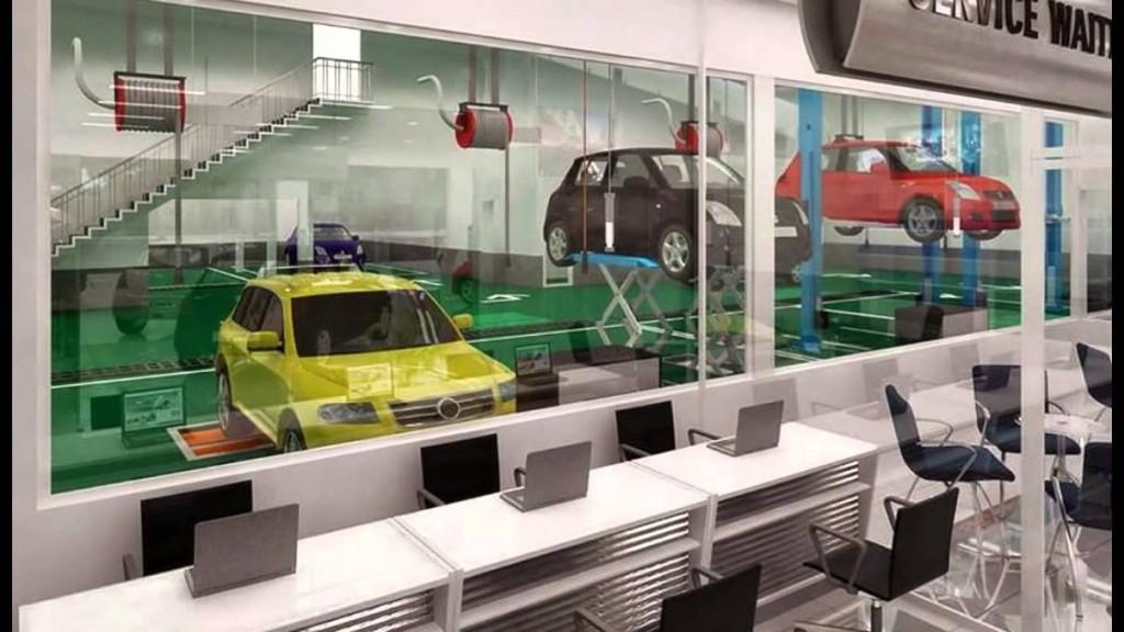 Suzuki Đại Lợi - HCM 2