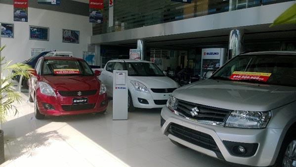 Suzuki Đại Việt 3