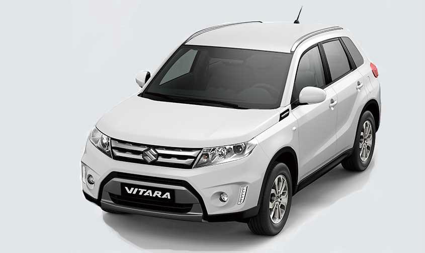 Suzuki An Việt - CN Lào Cai 2