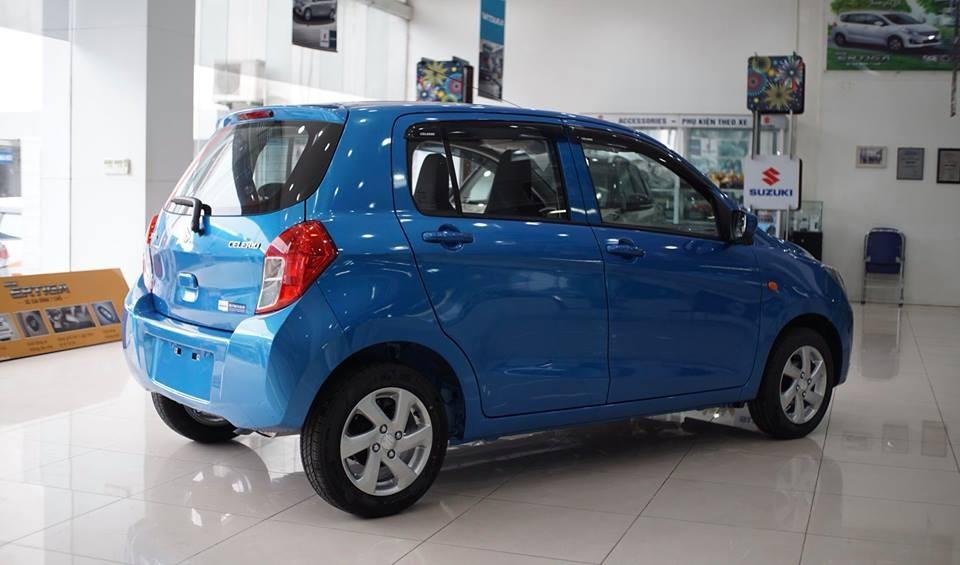Suzuki An Việt - Hà Nội 2