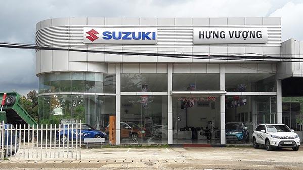 Suzuki Hưng Vượng 3