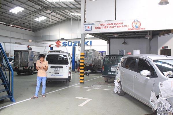 Suzuki Hồng Phương 2