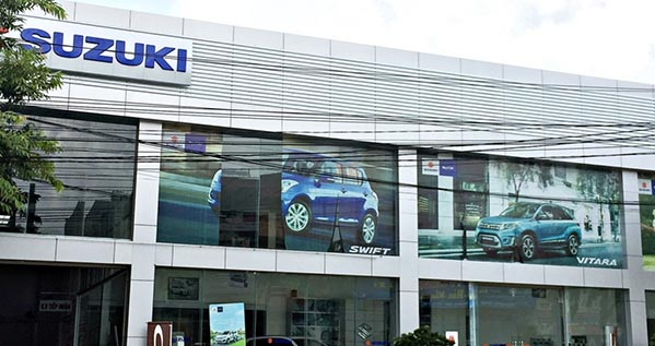 Suzuki Huy Phương