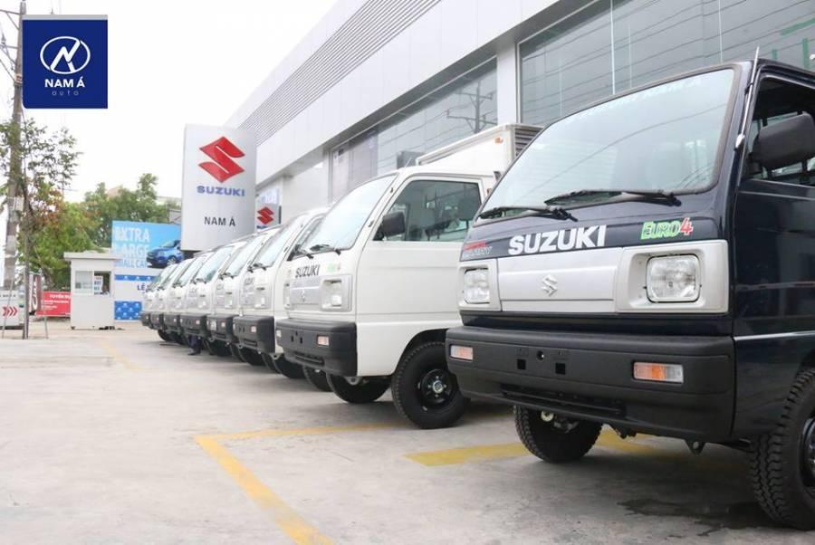 Suzuki Nam Á 2