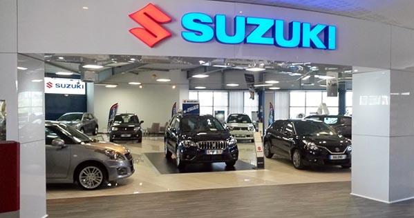 Suzuki Quốc Di 3
