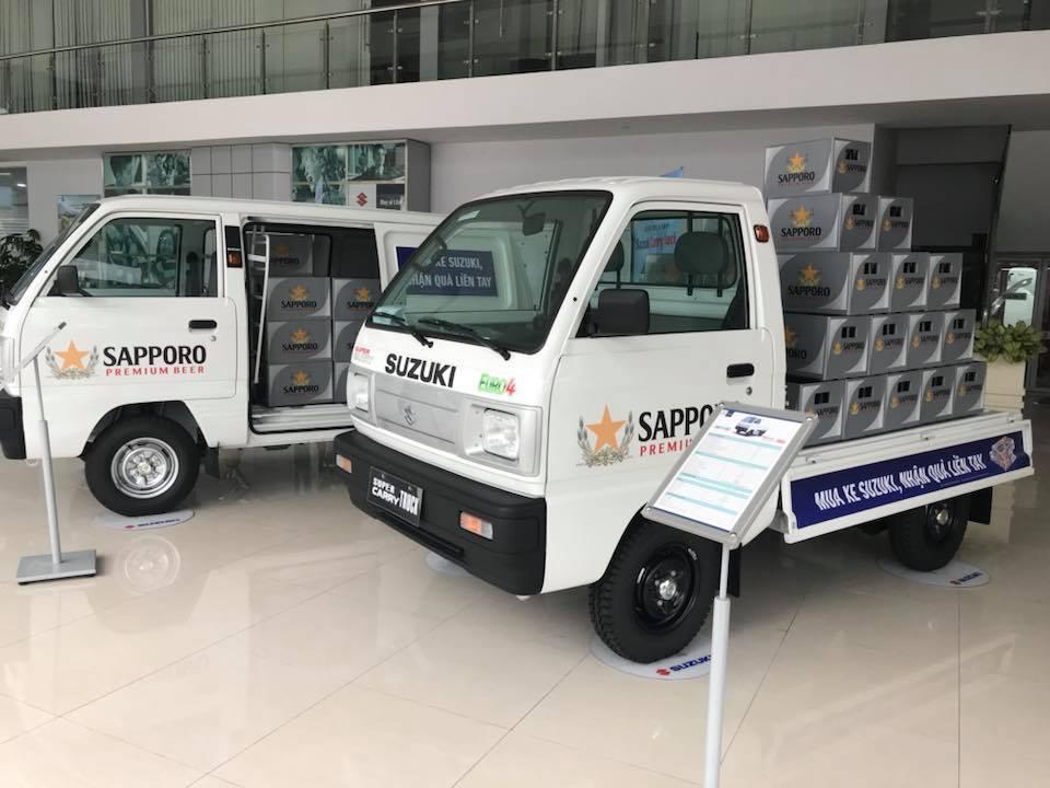 Suzuki Trọng Thiện - CN Quảng Ninh 2