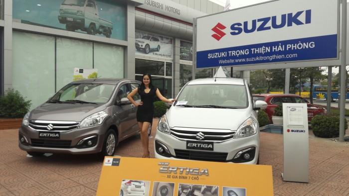 Suzuki Trọng Thiện - Hải Phòng 2