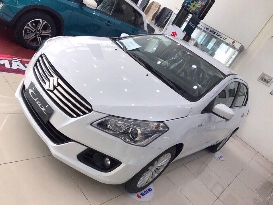Suzuki Việt Anh 2
