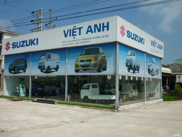 Suzuki Việt Anhv