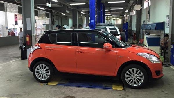 Suzuki Việt Nhật 2