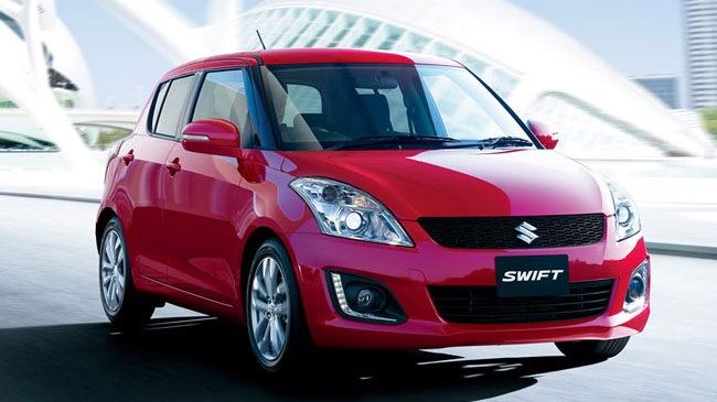 Suzuki Việt Pháp 2