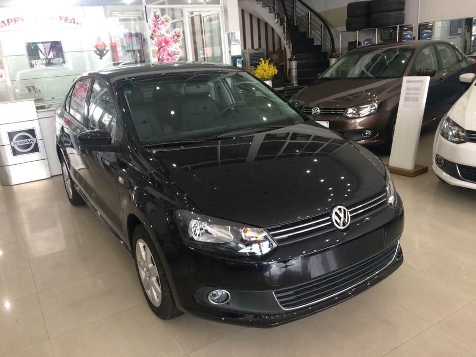 Volkswagen Đà Nẵng 3