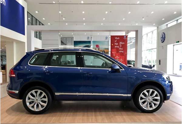 Volkswagen Dũng Lạc