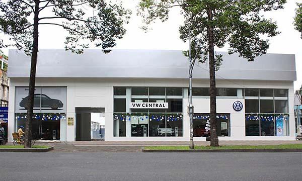 Volkswagen Hải Phòng