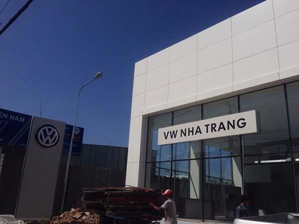 Volkswagen Nha Trang 2