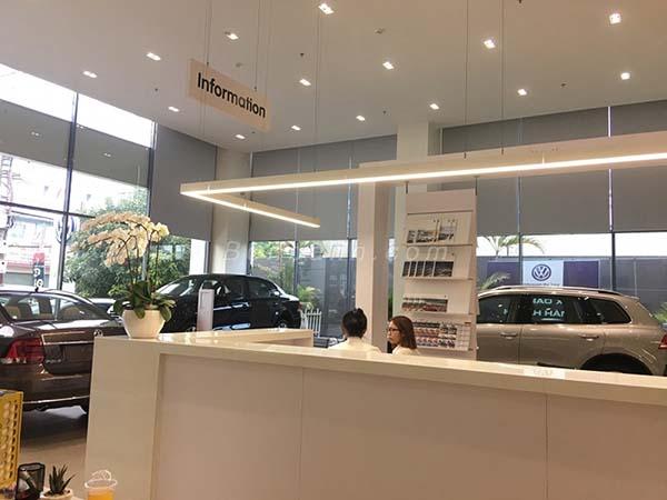 Volkswagen Nha Trang 3