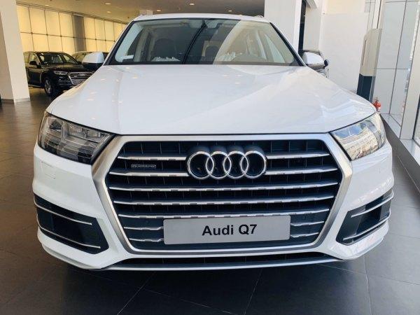 Hình ảnh xe Audi Q7