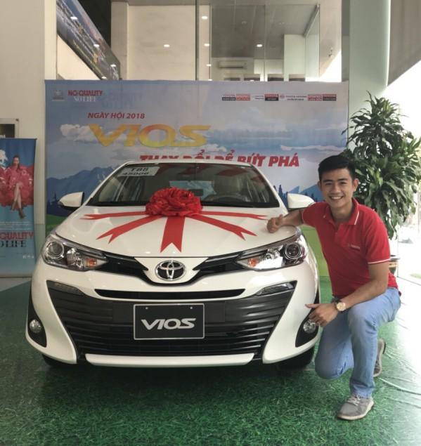Sale Toyota