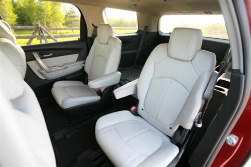 ghế da ô tô 2