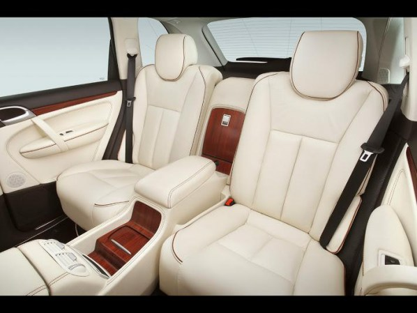 ghế da ô tô 6