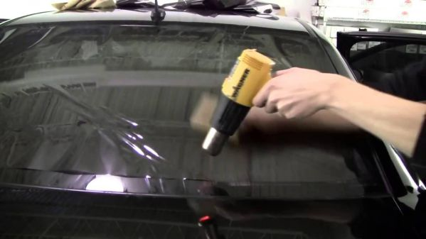 phim chống nóng ô tô 1