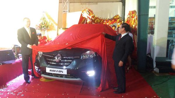 Renault Đắk Lắk 2