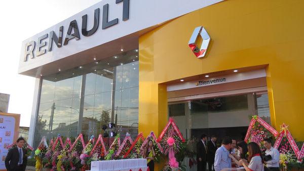 Renault Gia Lai