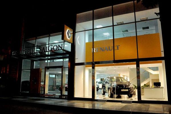 Renault Phú Mỹ Hưng Q7 3