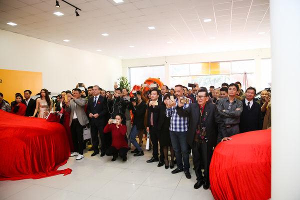 Renault Sơn Lâm Hải Phòng 2