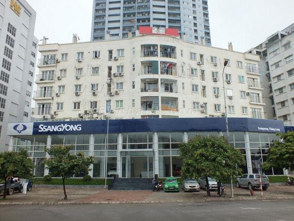 SsangYong Thăng Long