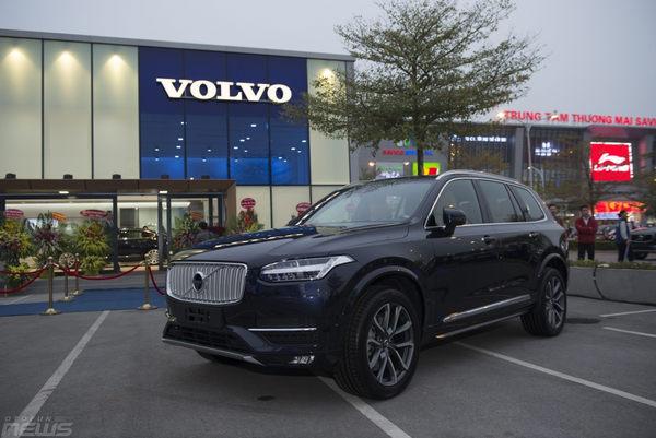 Volvo Hà Nội 3
