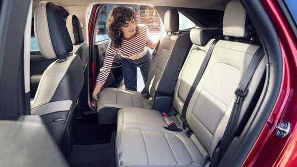 Ford Escape 2020 với nhiều ưu điểm