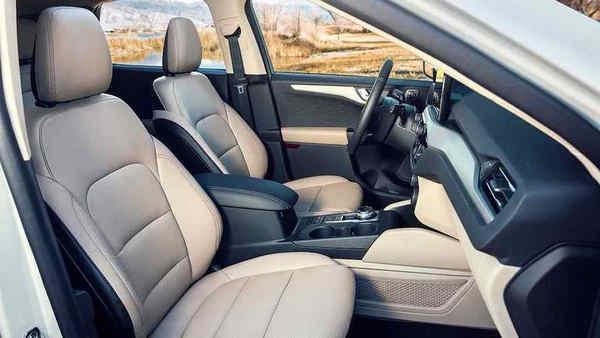 thông tin xe Ford Escape 2020