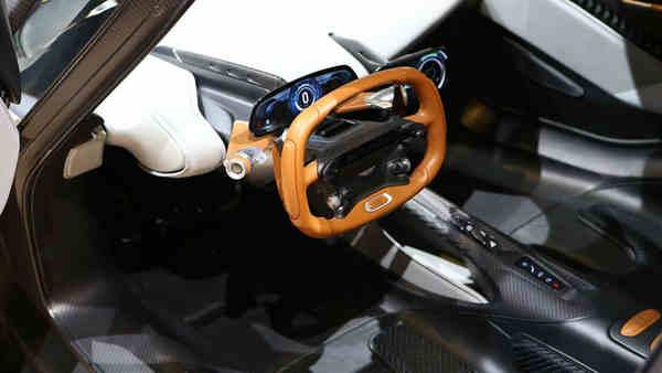 động cơ Aston Martin AM-RB 003