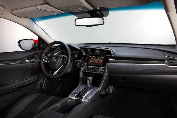 Honda Civic 2019 có gì đặc biệt