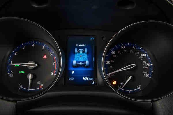 Toyota CH-R đăng cấp