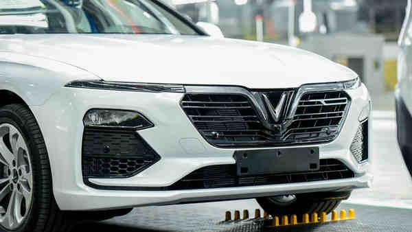 xe Vinfast đánh giá chất lượng cao