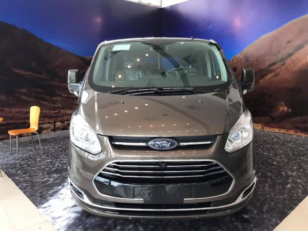 Hình ảnh xe Ford Tourneo