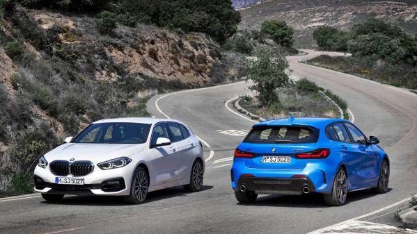 Hình ảnh xe BMW 118i