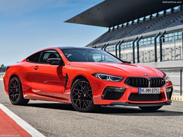 Hình ảnh xe BMW M Series