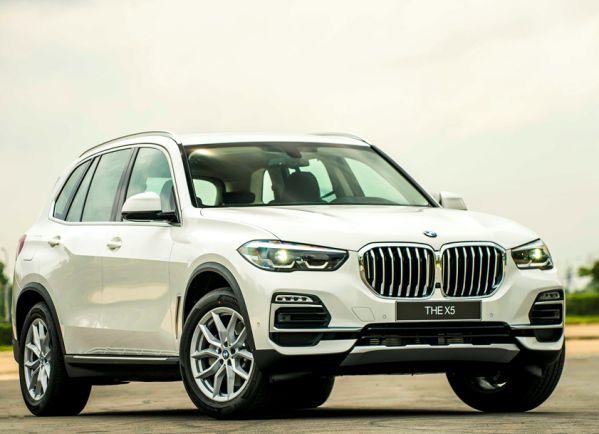 Hình ảnh xe BMW X5